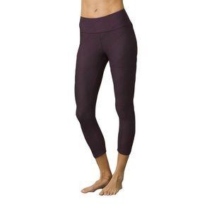 Prana Misty Leggings In Purple